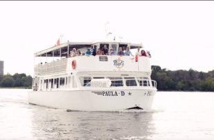 Ottawa Boat Cruise JV1