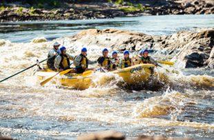 Ottawa Soft Rafting JV5