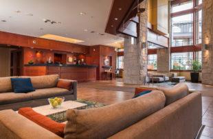 Crystal Lodge Lobby JV