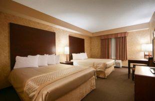 BW standard room - JV