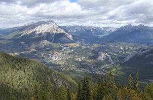 Banff gondola - HER