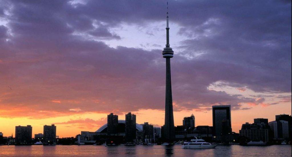 CN Tower - JV