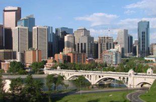 Calgary 1 - Pixabay