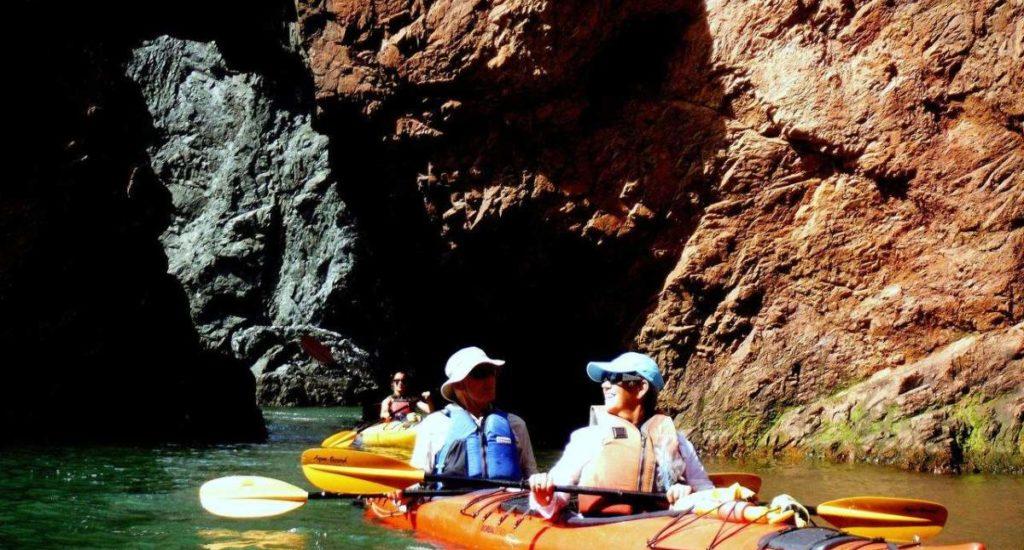 Cape Chigneto The Arch - CV