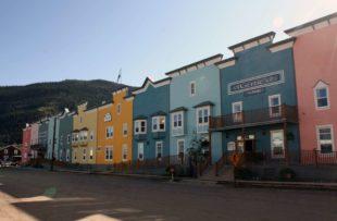 Dawson City 3 - pixabay