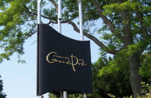 GrandPre 1 - CV