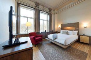Hotel 71 - superior room 4 - JV