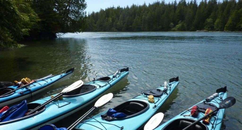 Kayaking from Tofino - HER_result