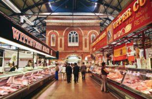 St Lawrence Market - JV