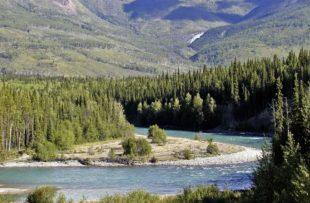 Yukon River 2 - pixabay