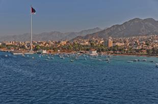 Aqaba-iStock