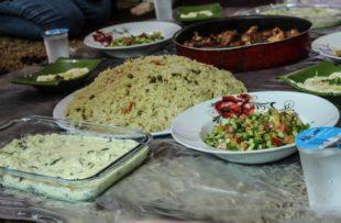 Dinner-with-a-Jordanian-family Petra (Large)