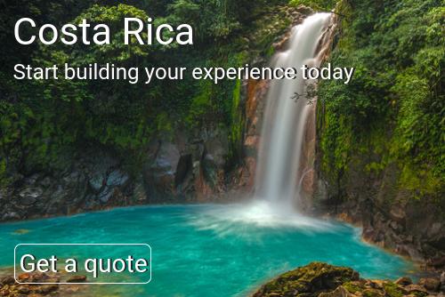 Costa Rica luxury holidays