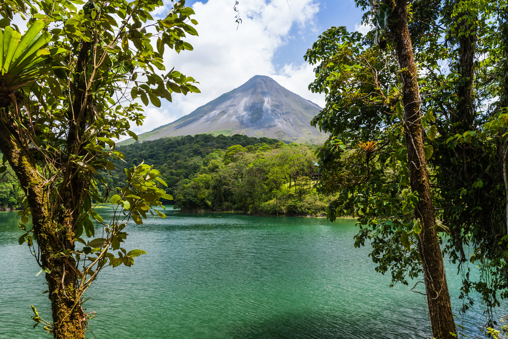 Costa Rica luxury holidays