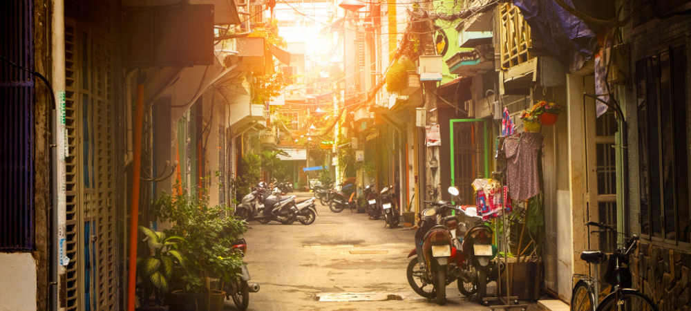 top things to do in Vietnam