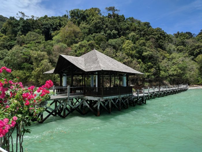 borneo holiday ideas