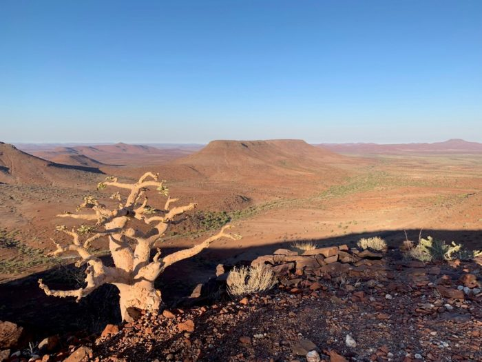 Namibia adventure holidays