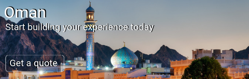 what to do in Oman