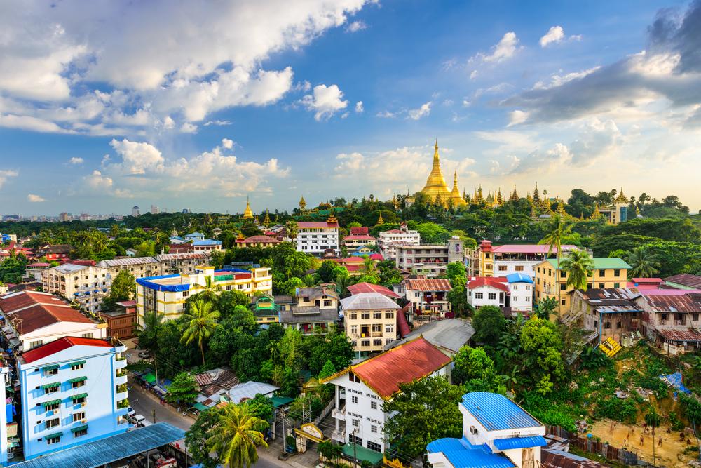 Burma holidays