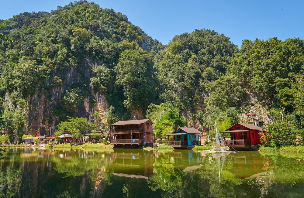 Malaysia holiday itinerary