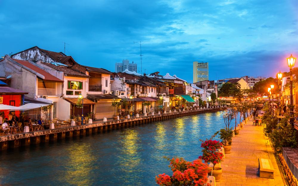 Malaysia holiday destinations