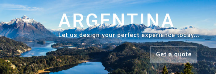 things to do in Argentina get a quote Holiday Architects