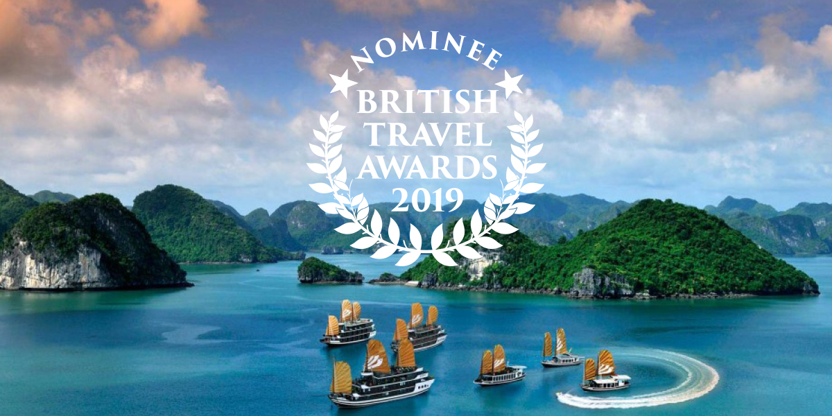 Holiday Architects British Travel Awards Nomination