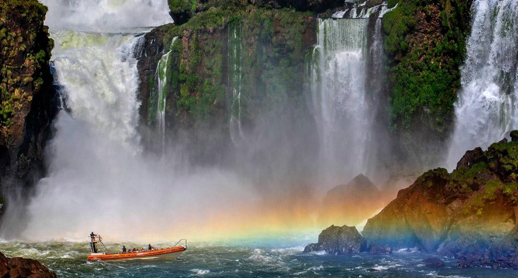 Iguazu Falls - your trip to Argentina