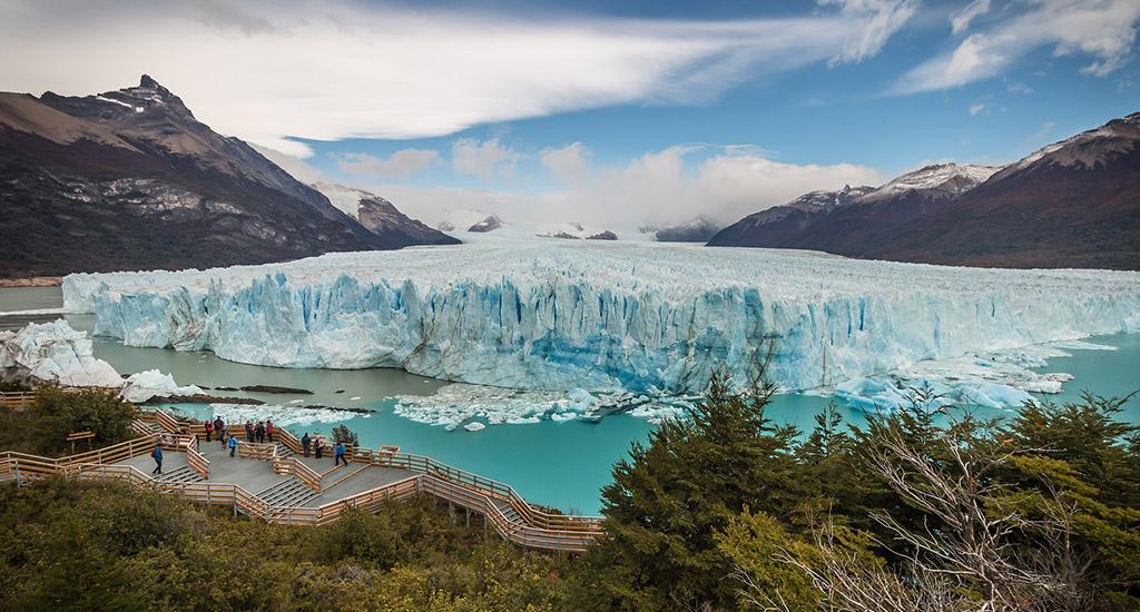 Perito Moreno Glacier - your trip to Argentina