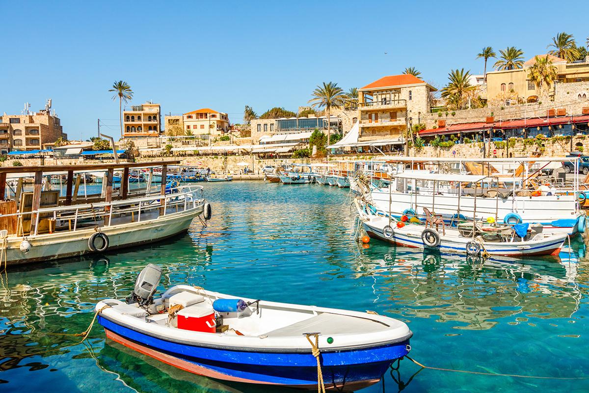 Byblos_lebanon ancient civilisation