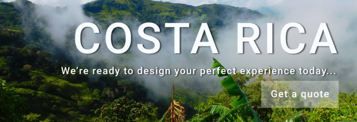 Costa Rica Get a quote from Holiday Architects