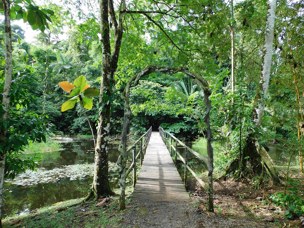 Boca Tapada Nature Reserve Costa Rica