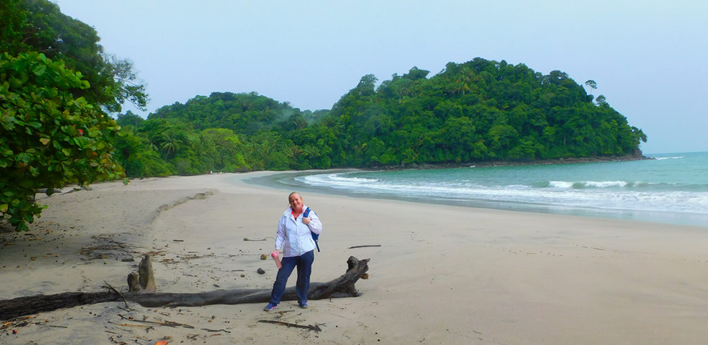 Costa Rica with Holiday Architects