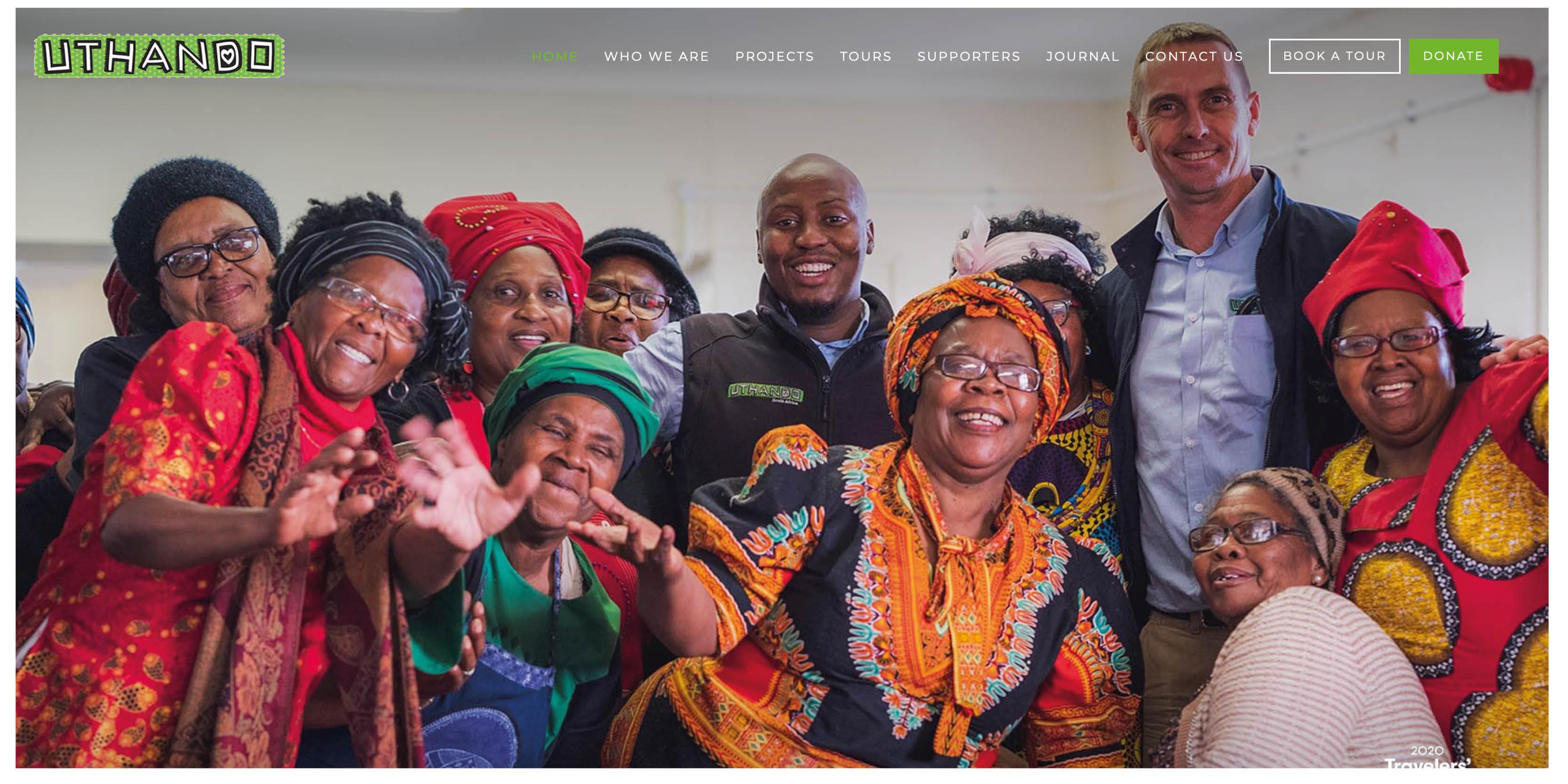Uthando South Africa