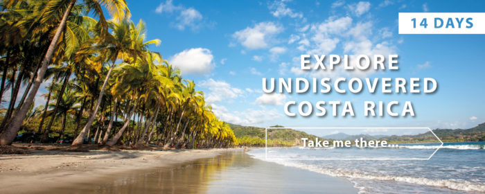 Costa Rica with HA