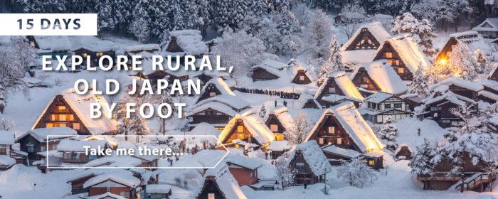 Japan with HA