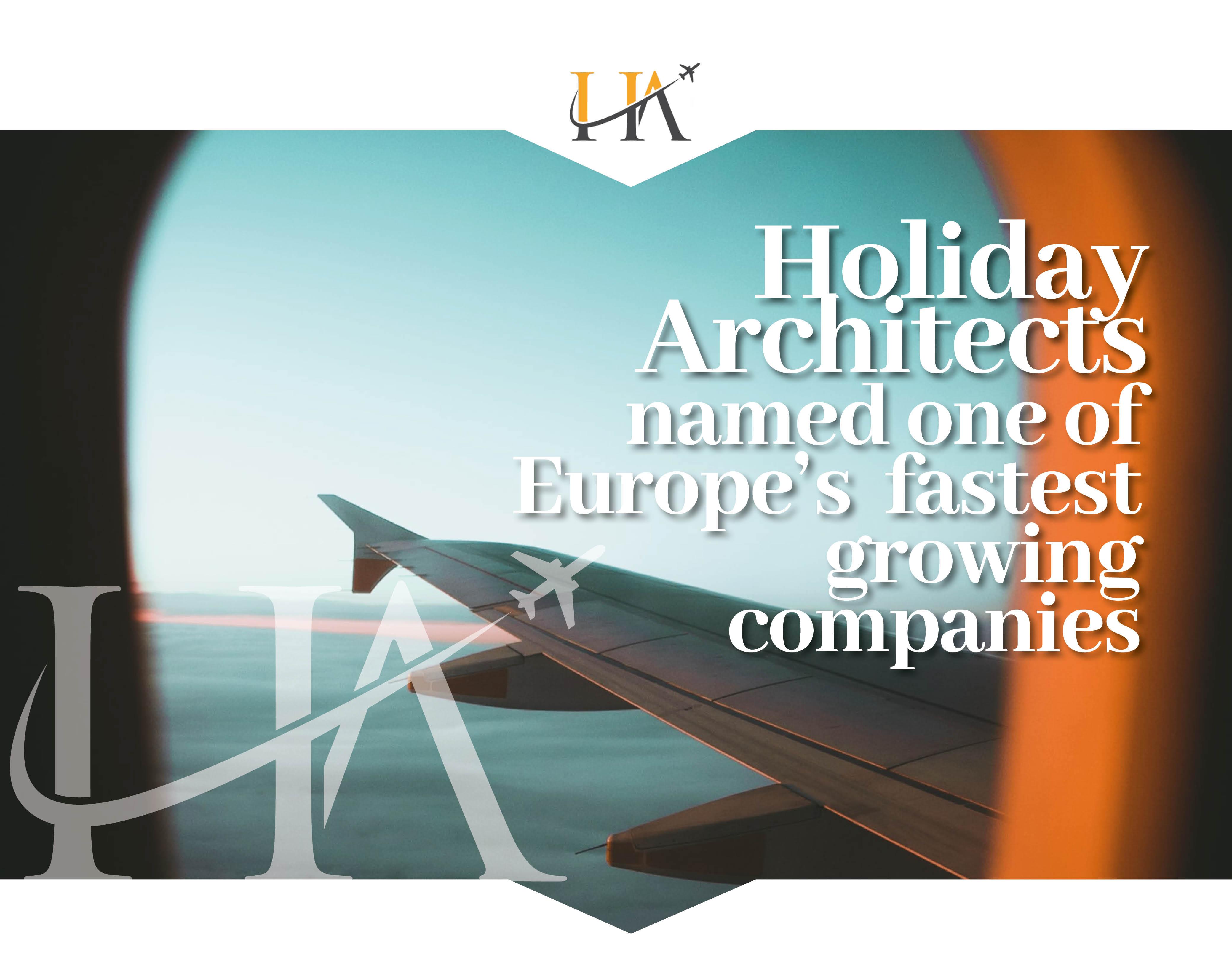FT1000 - Holiday Architects