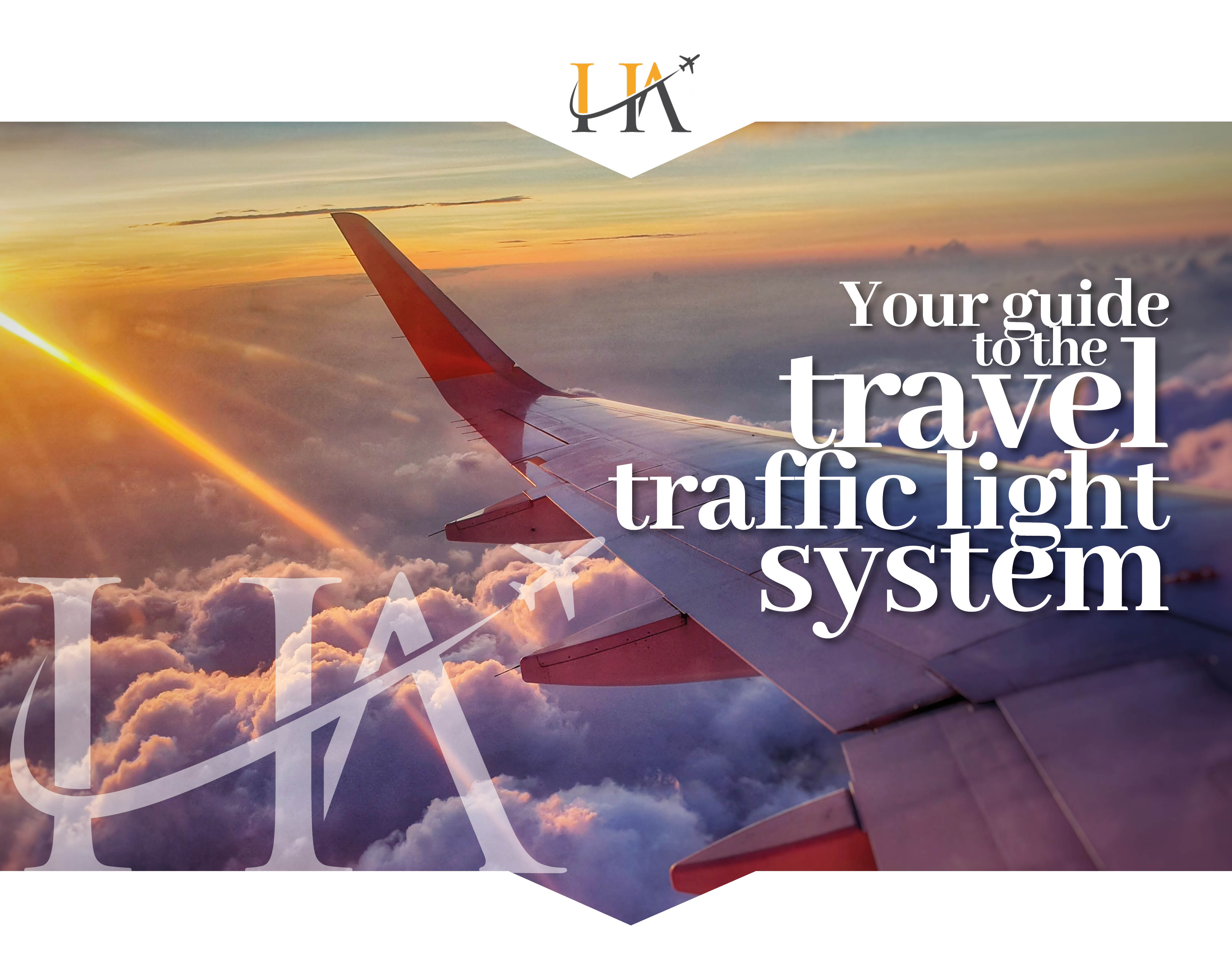 Your guide to the Traffic light system_header build