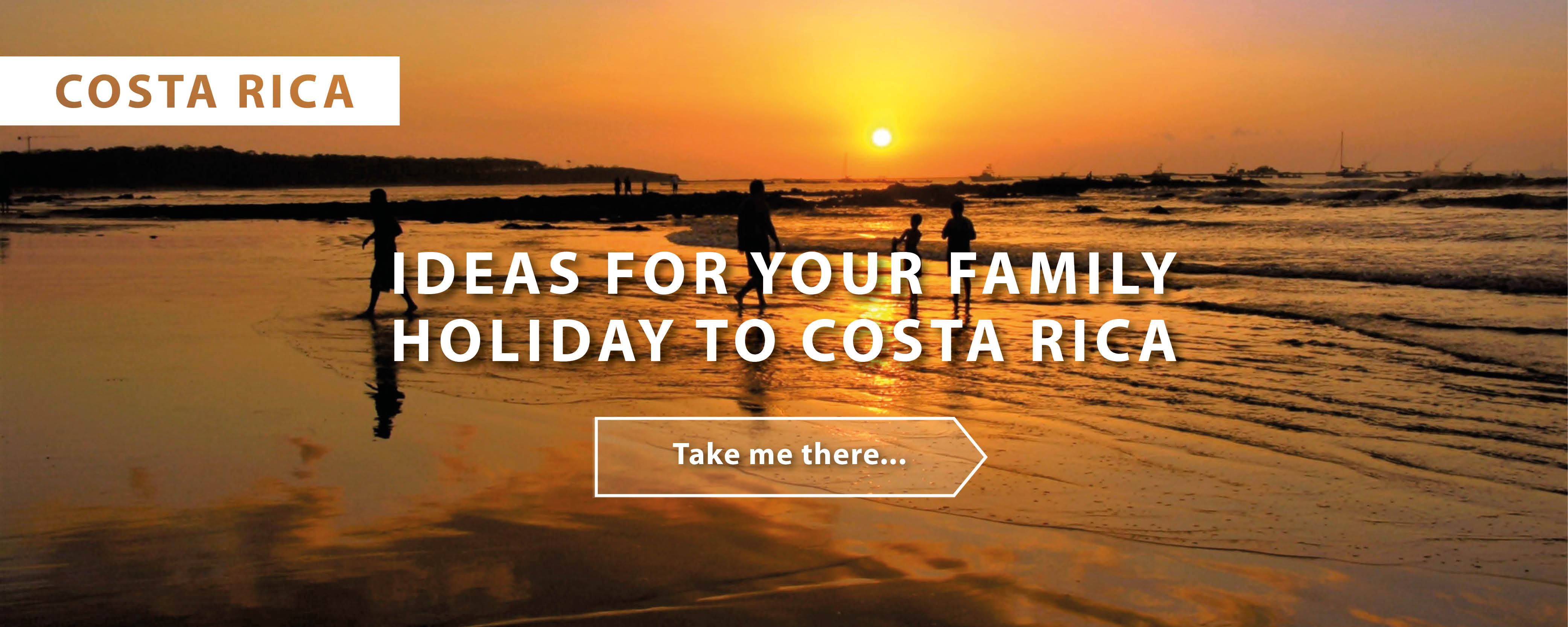 Costa Rica Holiday Architects