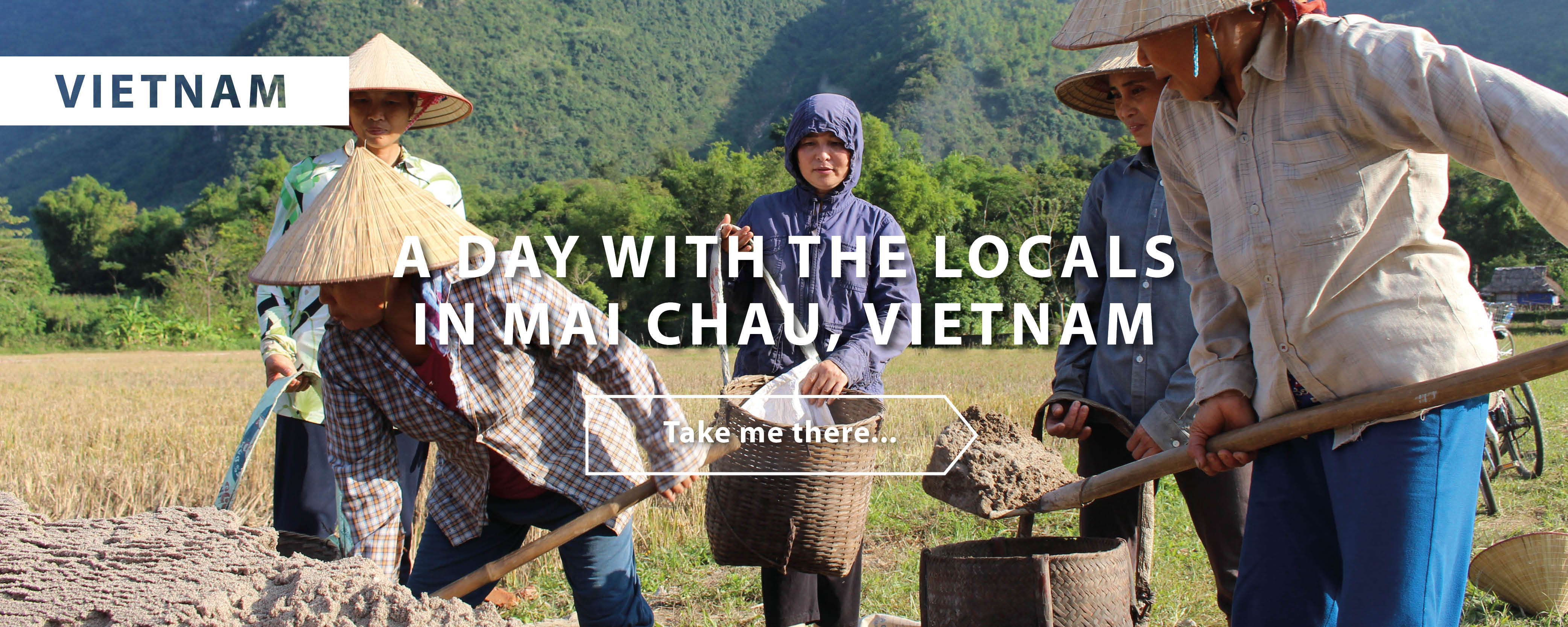 Vietnam off the beaten track with Holiday Architects
