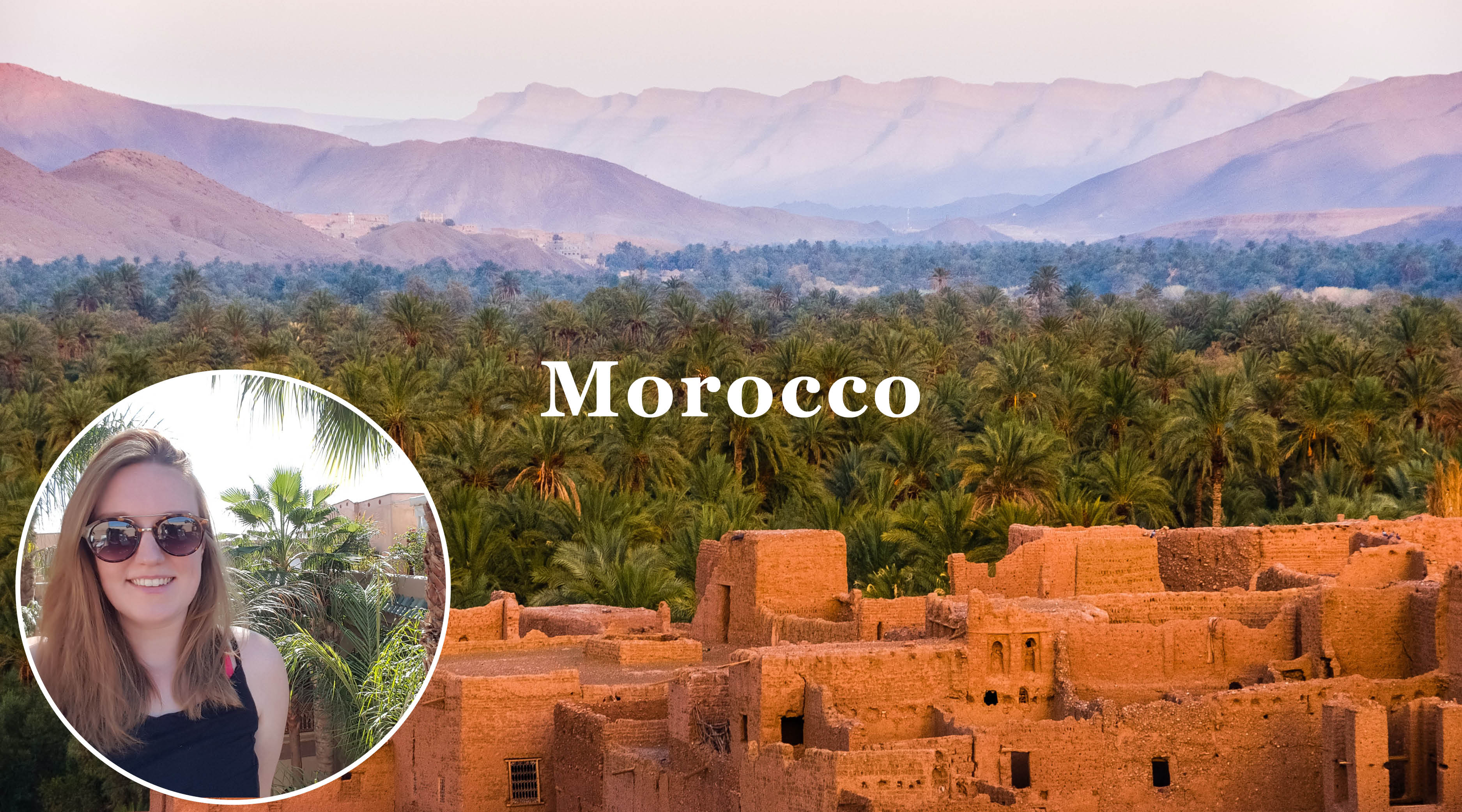 Morocco amber country travel with Holiday Architects