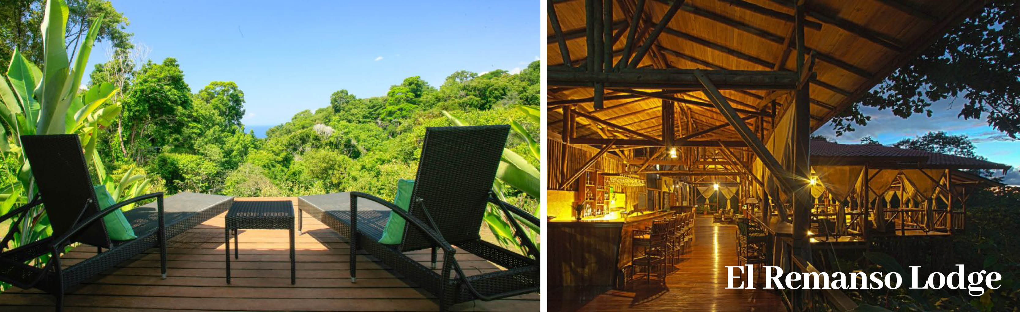 Costa Rica Holiday Offer lodges2