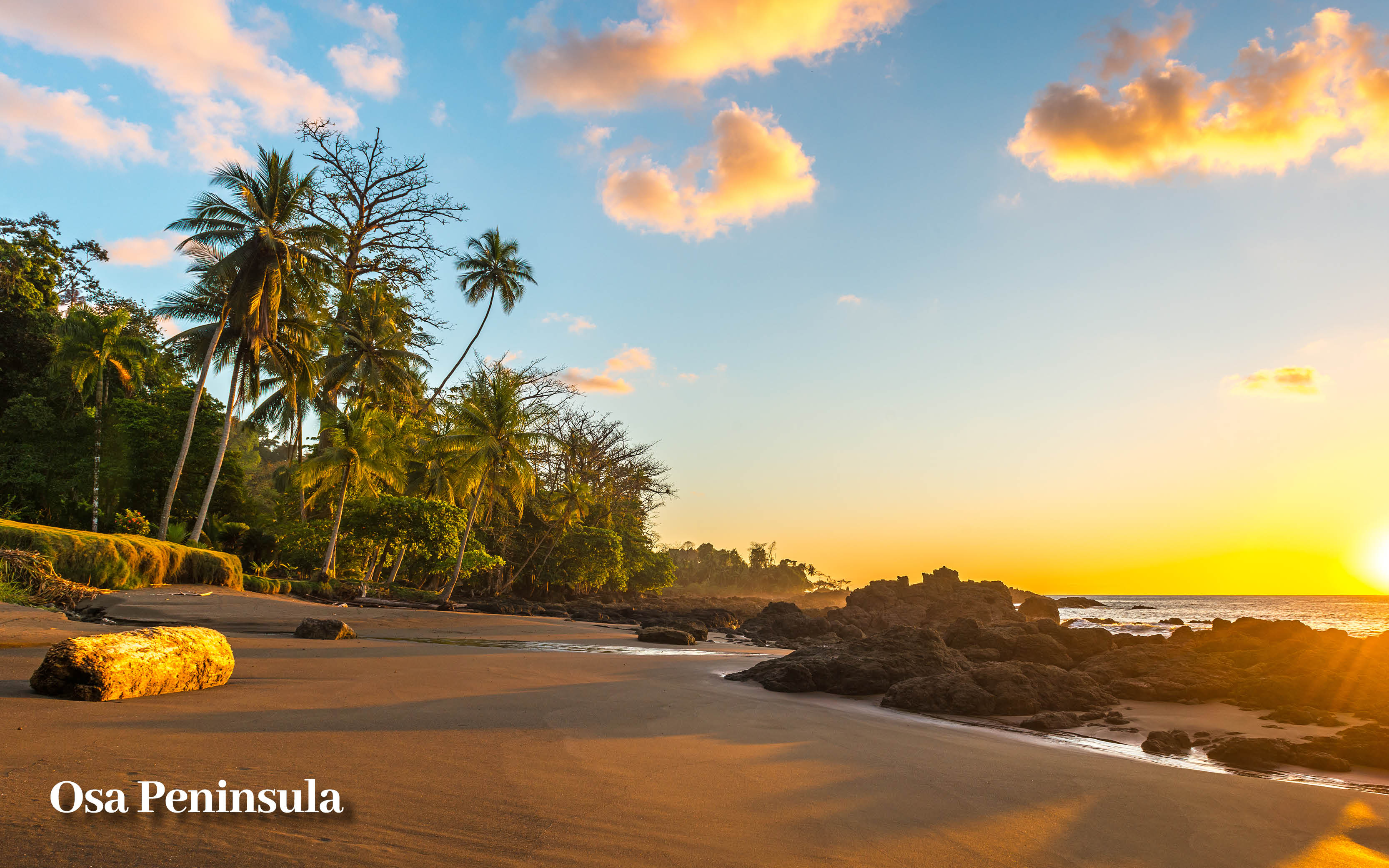 Osa Peninsula Costa Rica Holiday offer