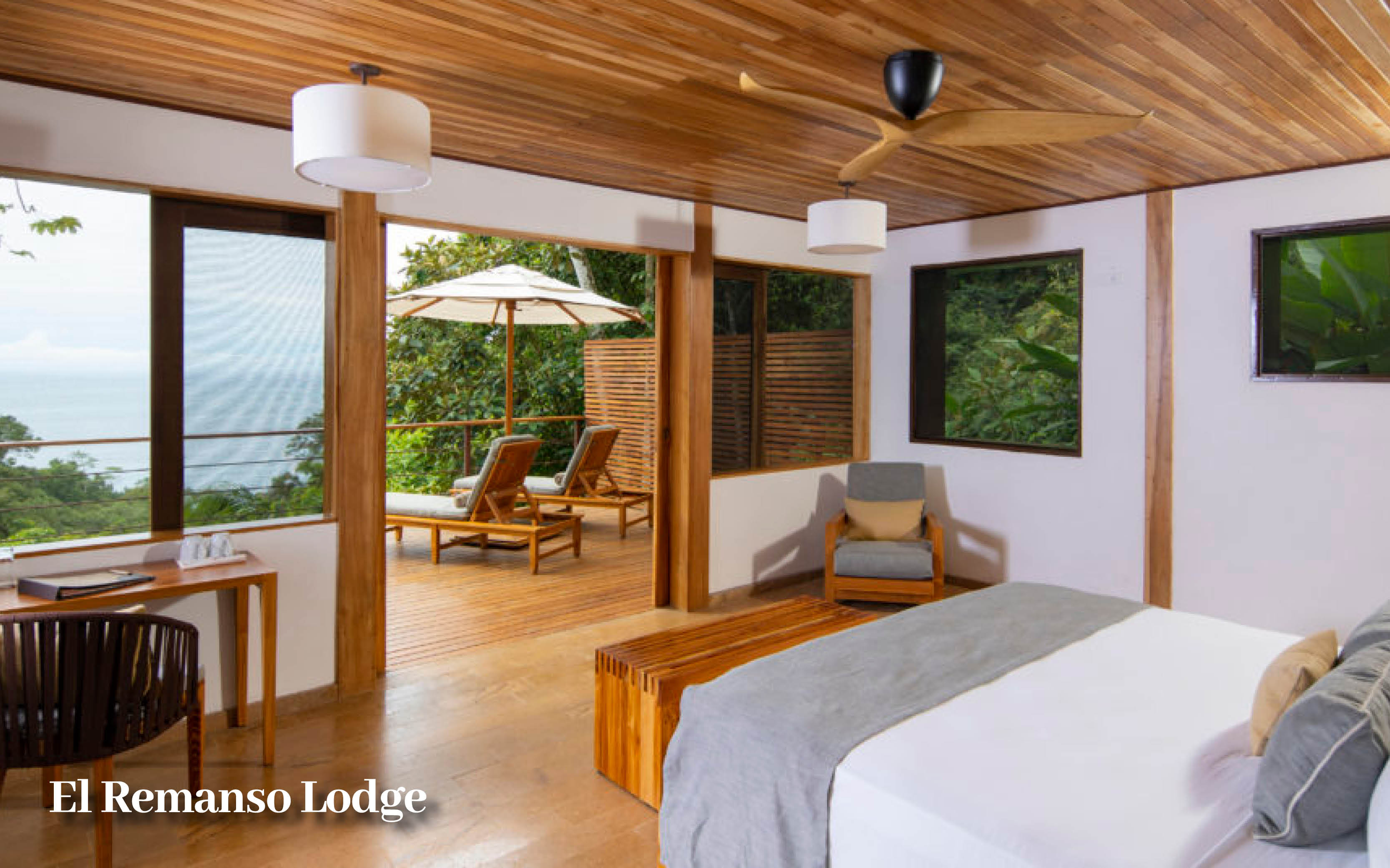 Costa Rica Holiday Offer
