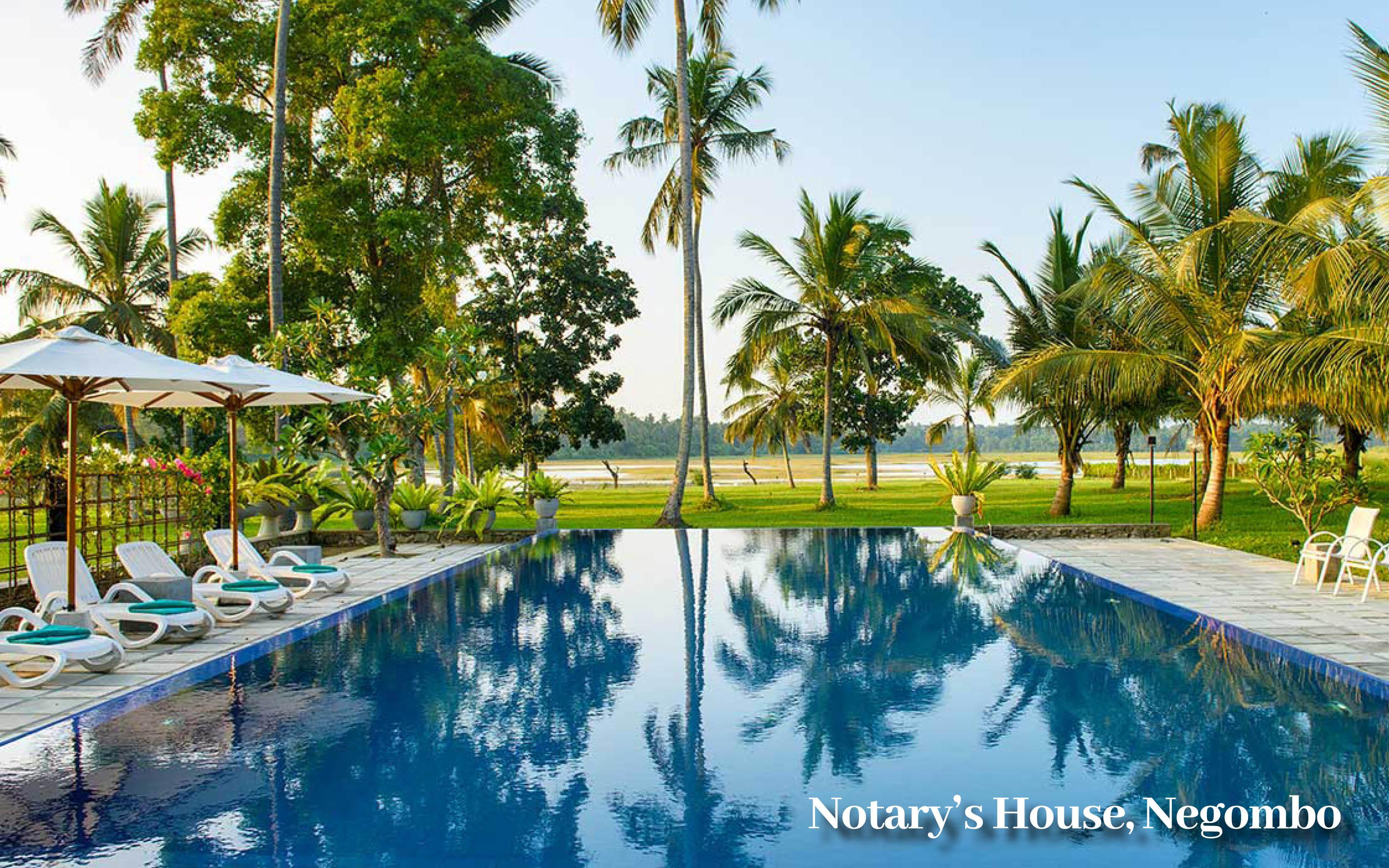 Sri Lanka Holiday Offer Negombo hotel