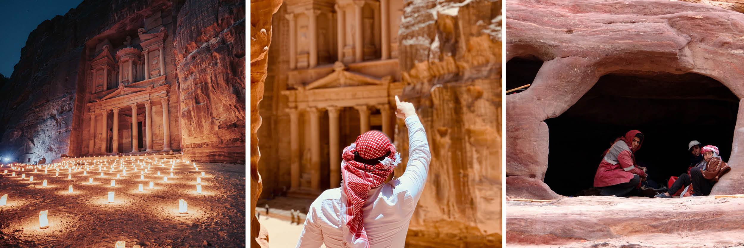 Jordan best travel books