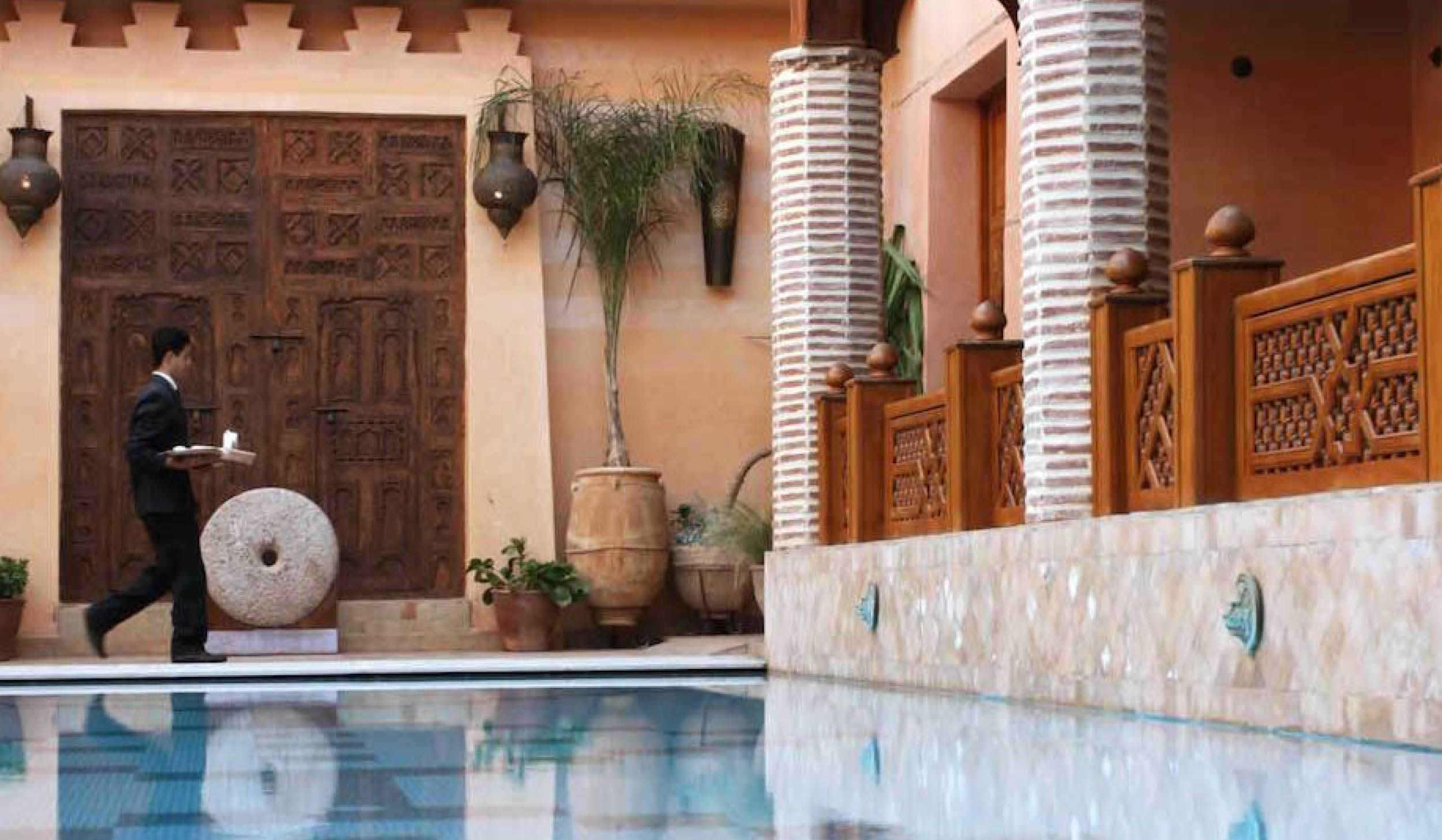 Romantic Morocco Holiday Offer17