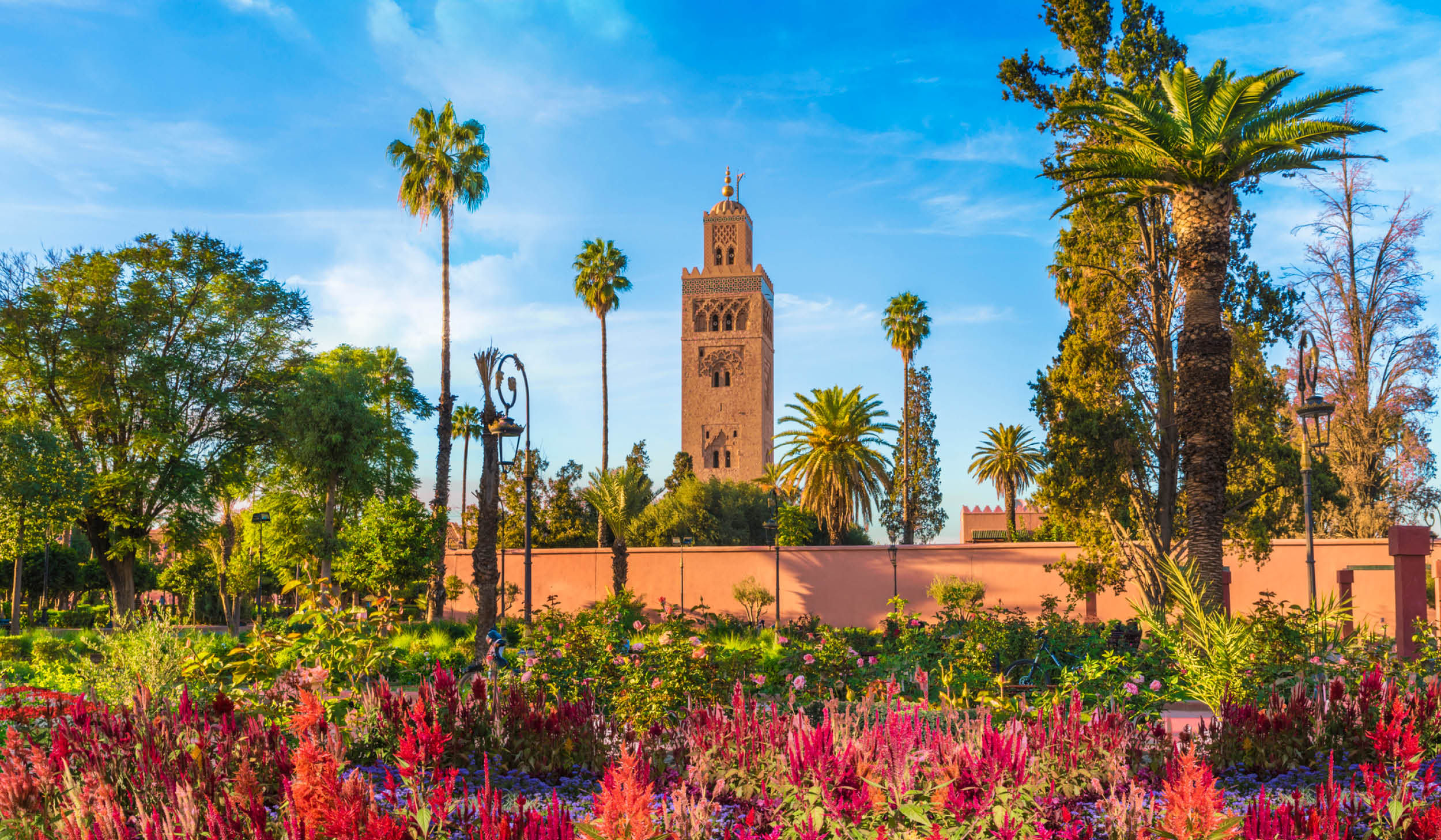 Romantic Morocco Holiday Offer19