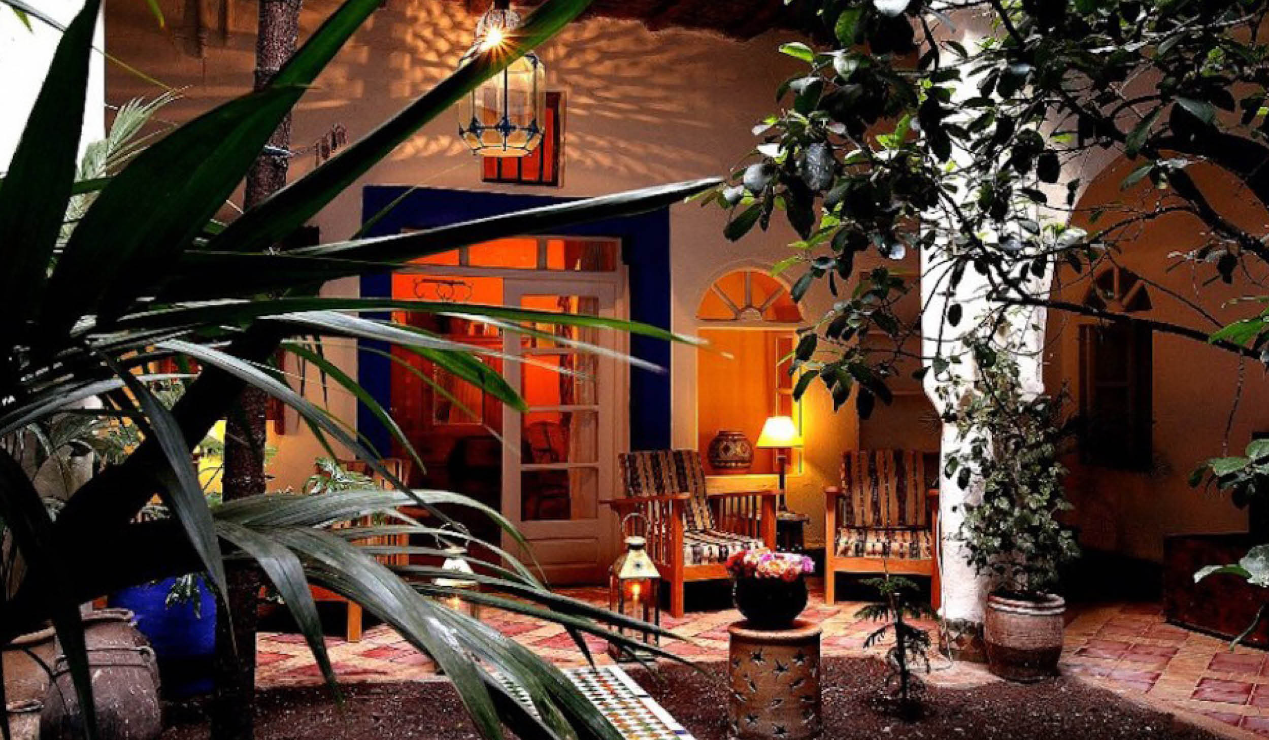 Romantic Morocco Holiday Offer2