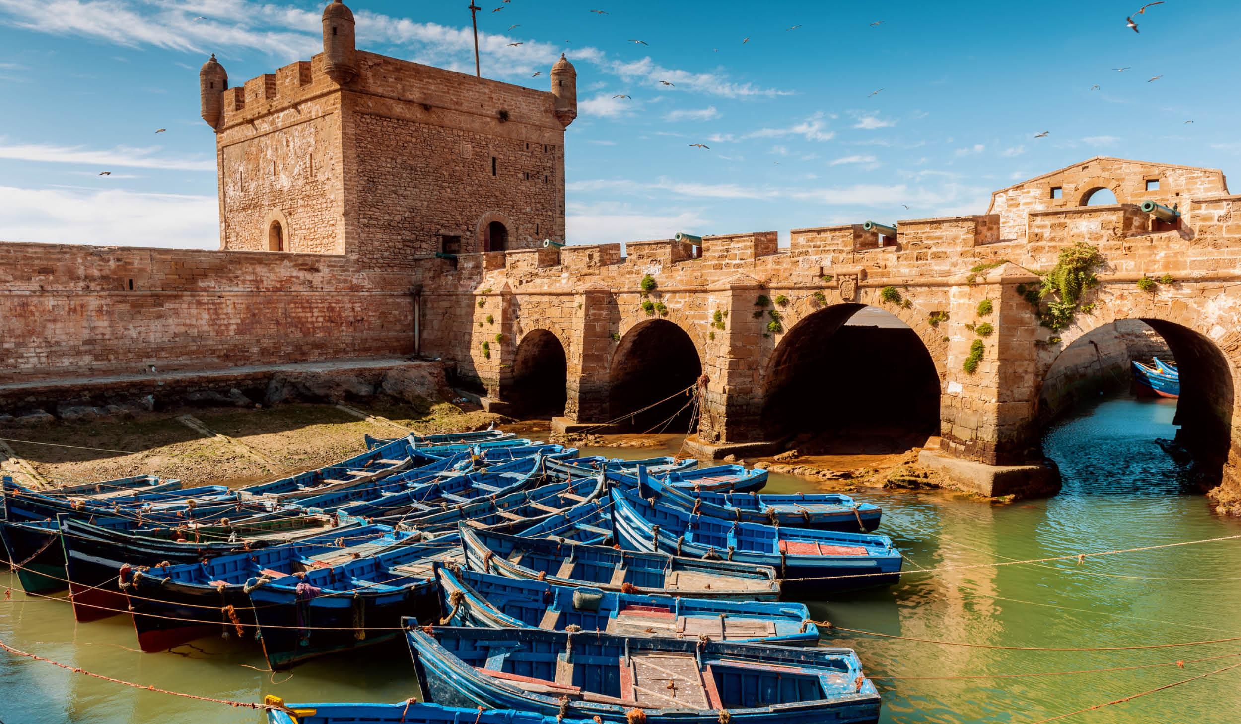 Romantic Morocco Holiday Offer21 Essaouira